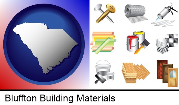 Bluffton South Carolina Building Materials Amp Supplies Dealers